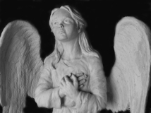 Soldiers-Prayer-statue-angel