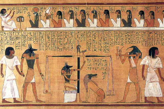 Ancient Egypt - (105)