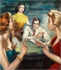 Poker désir