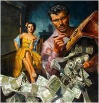 Coup d'argent